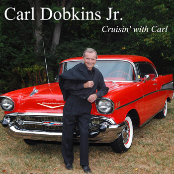Carl Dobkins Jr. CD Cruisin With Carl
