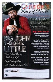 Big John Little