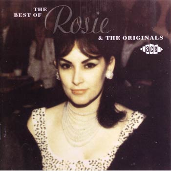 The Best Of Rosie And The Originals CD